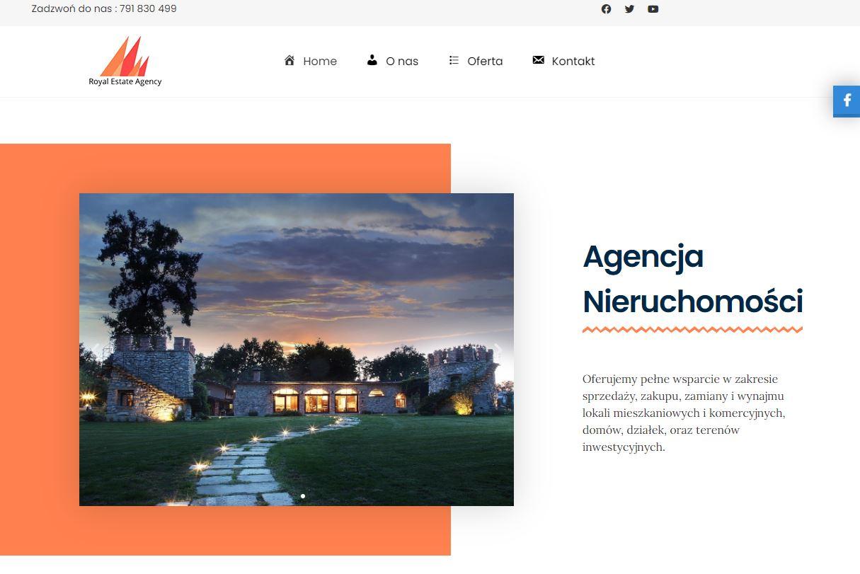 Royal Estate Agency
