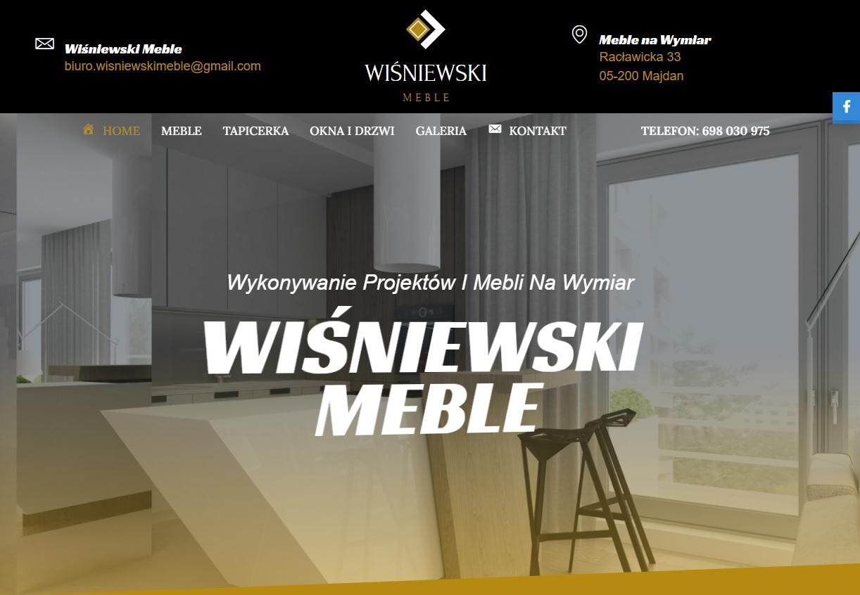 Wiśniewski Meble